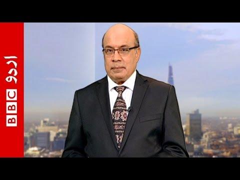 Sairbeen 11th July 2016.BBC Urdu