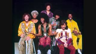 Sly and The Family Stone