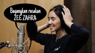 Bayangkan Rasakan Zee Zahra