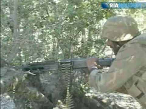 Pakistani military fighting South Waziristan Taliban militants