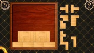Прохождение игр разума квадраты 1