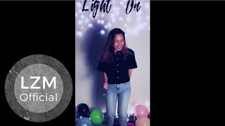 Light On - Maggie Rogers (Man Cover) Vertical Video