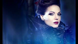 Once Upon a Time - The Evil Queen Themes