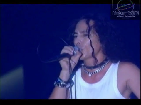 Isabella (SEARCH Live concert 2004)