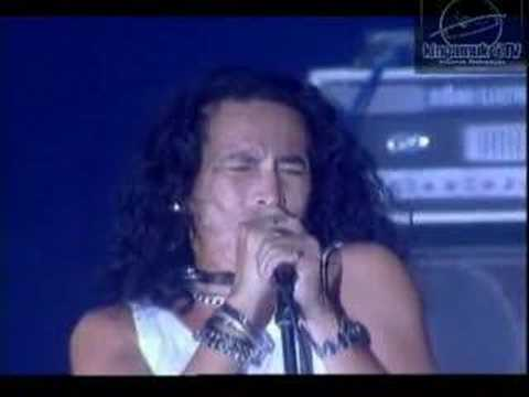 Isabella (SEARCH Live concert 2004) Video