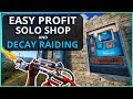 That EASY PROFIT From My SHOP And DECAYED BASES Rust Solo Survival Gameplay Ep3 mp3