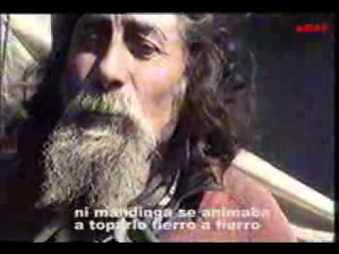Don Augusto Romero Part.5 de 8 (Homenaje)