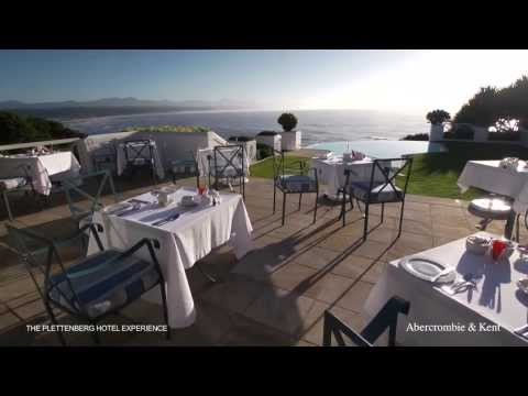 Abercrombie & Kent: Luxury Travel, The Plettenberg Hotel Experience, South Africa