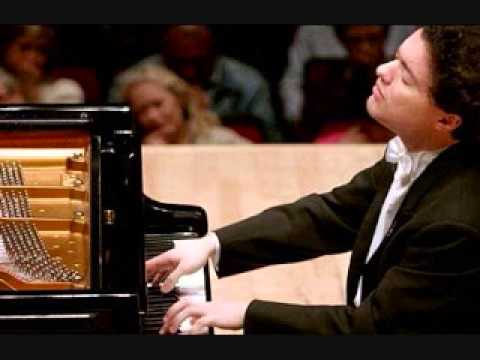 Evgeny Kissin - Beethoven Piano Sonata No. 14 (Moonlight Sonata) - 3rd Movement [CLEAR Audio Only]
