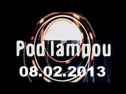 Večer pod lampou - Tomáš Halík (aj o kauze Bezák) HD
