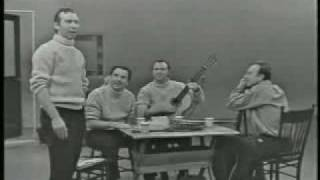 Clancy brothers & Tommy Makem Little Beggarman - Testo in Italiano!