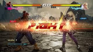 Tekken 7 Awais Honey(Akuma) vs Arsalan Ahmad(Kazumi,Lili) ManiaX Fighters cup s2