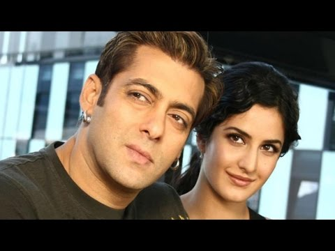 Salman Khan's Tight Hug To Katrina Kaif video