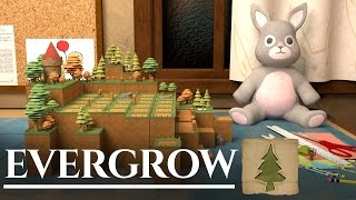 Evergrow: Paper Forest Release Trailer