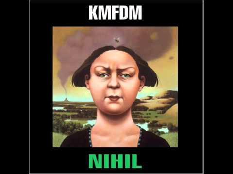 Kmfdm - Trust