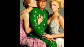 Watch Elton John Elaborate Lives video