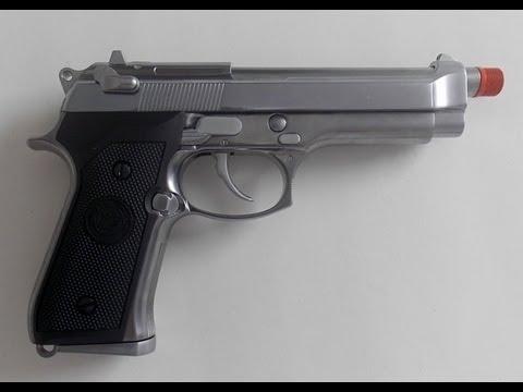 Pistola Airso