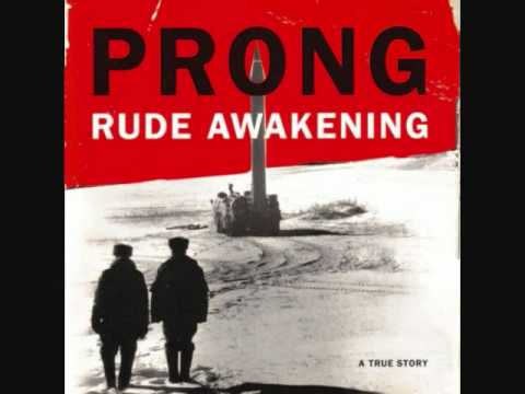 Prong - Close The Door