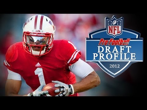 Wisconsin WR Nick Toon Draft Profile