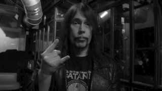 INTERVIEW DAVE WYNDORF BY ROCKNLIVE PROD