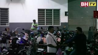 Gempa: Semua pelajar Malaysia di Medan selamat