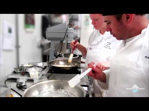 Institute for Culinary Education | College of the Canyons