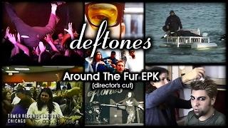 Watch Deftones Around The Fur video