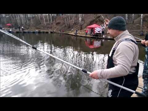 рыбалка в гремячеве