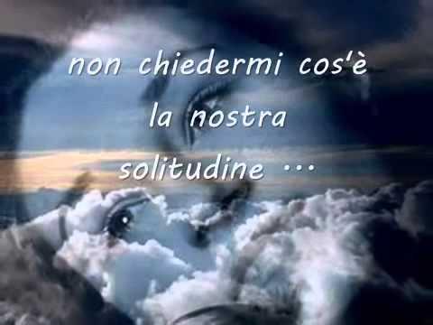 Marco Masini - Tutto Quello Che Ho Di Te