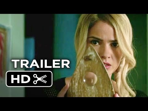 Ouija Official Trailer #1 (2014) - Olivia Cooke Horror Movie Hd video