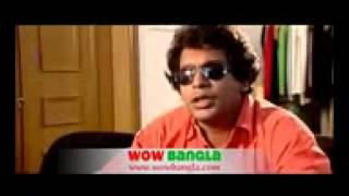 Bangla New Natok Asare Golpo By Mosharraf Karim   YouTube 144p