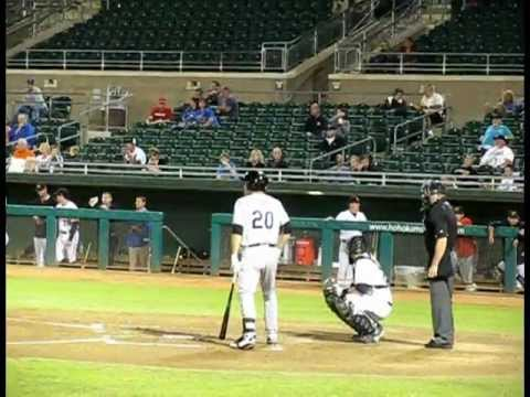 Nolan Arenado AFL 2011 Day 2