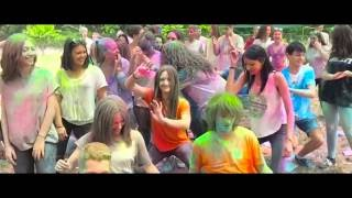 ITCG Cuppari Jesi - Color Party 2016