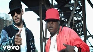 Jadakiss - Who's Real feat Swizz Beatz & Oj Da Juiceman