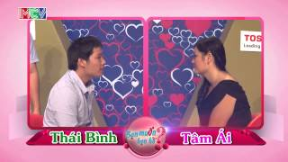 Đàn ông bụng bự thì .... sinh lý yếu!!!! | Thái Bình - Tâm Ái | BMHH 47