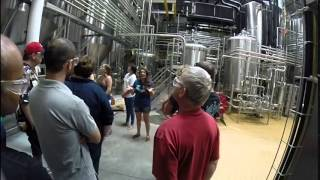 Dogfish Head Brewery | TechCrunch Makers