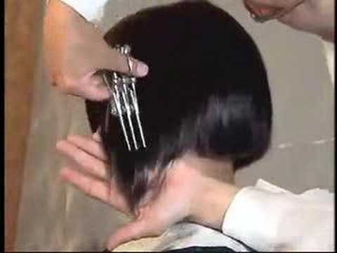How to cut Bob, its easy