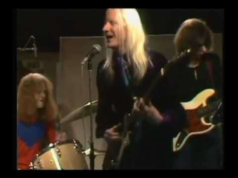 Johnny Winter - Johnny B. Goode