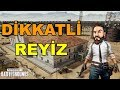 PUBG   PUSUYU DİKKATLE BOZMAK !