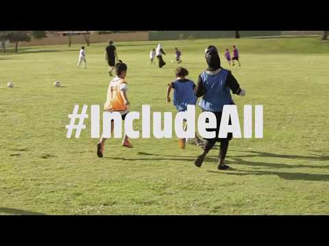 True Sport: #IncludeAll