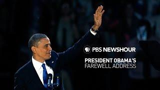 Watch Live: President Obama