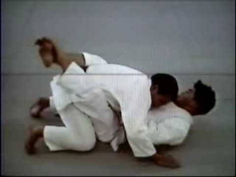 Judo - Do Jime Image 1