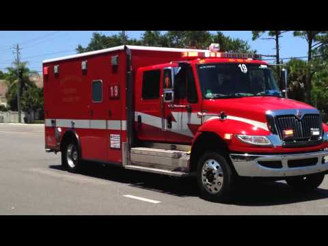 Palm Beach County Fire Rescue Live Scanner