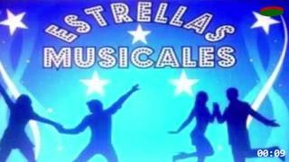Estrellas Musicales, Programa 17 - 04/07/18 (PARTE 2)