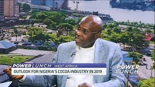 Nigeria looks to reposition itself as a major cocoa industry player