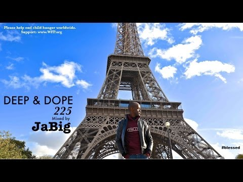 Soulful Deep House Music Mix - DEEP & DOPE 225 HD 2014 Lounge, Club Playlist by JaBig