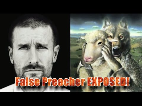 This FALSE Preacher Steven Anderson Is Leading People To HELL! (WATCH THIS SHOCKING EVIDENCE)