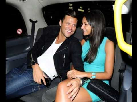 Michelle Keegan & Mark Wright - With You