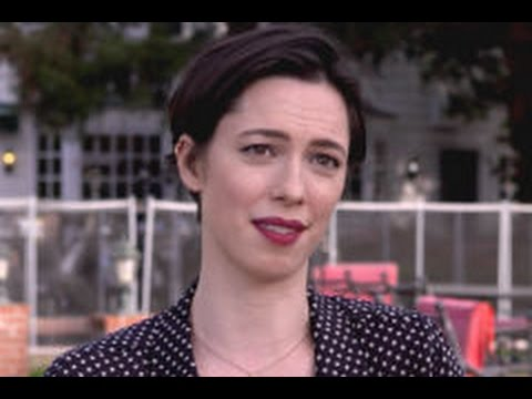 Rebecca Hall: THE GIFT