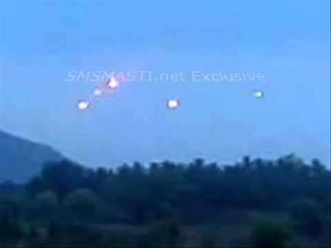 20 January 2011 Catch on Mobile Real UFO in Chhattisgarh ... http://smsmasti.net .....